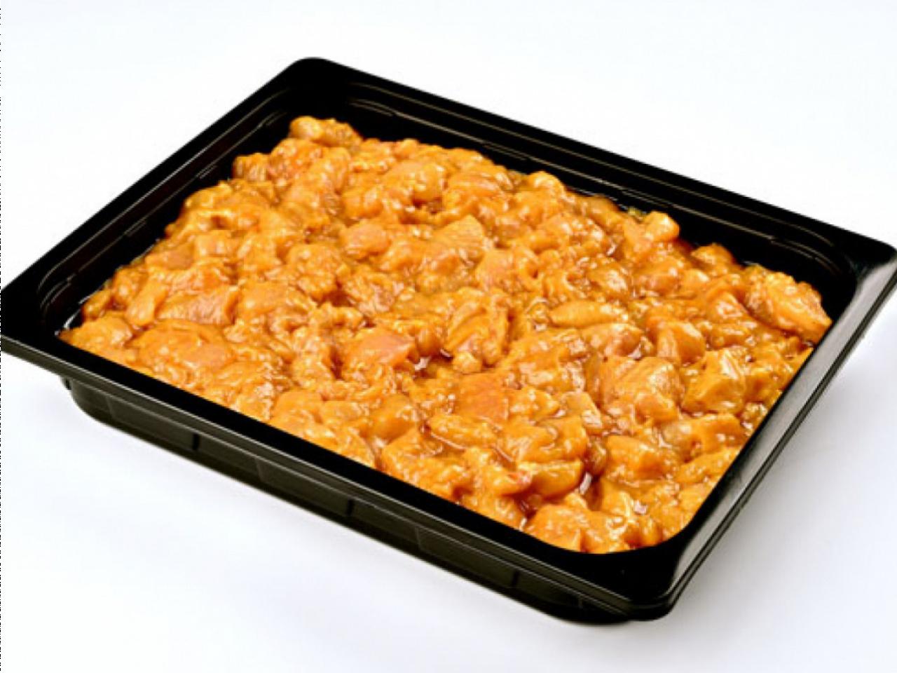 Chicken Curry Frozen 2.5kg