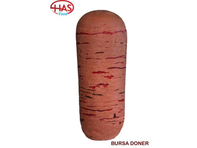 Bursa Doner