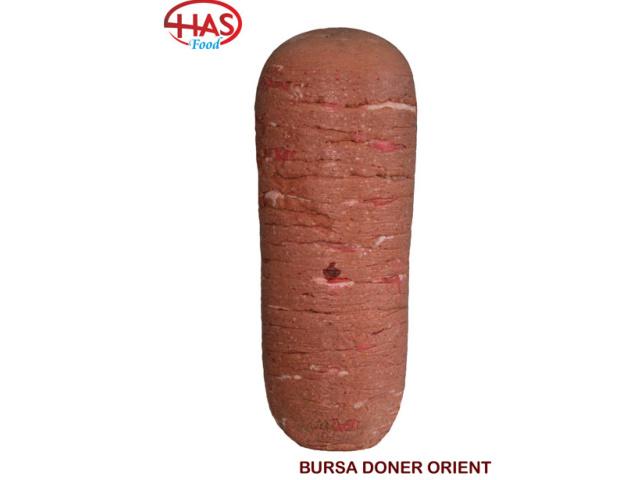 Bursa Orient Doner