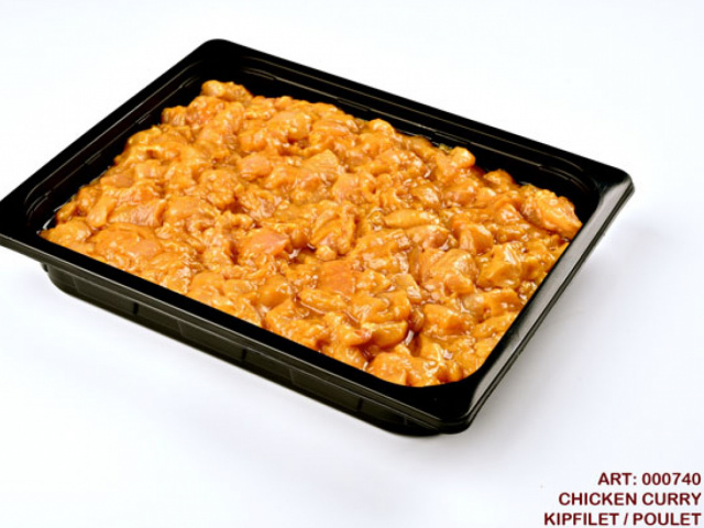 Chicken Curry Frozen 5kg