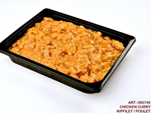 Chicken Curry Frozen 5kg